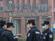WSJ: Wuhan lab staff sought hospital care before COVID-19 outbreak disclosed