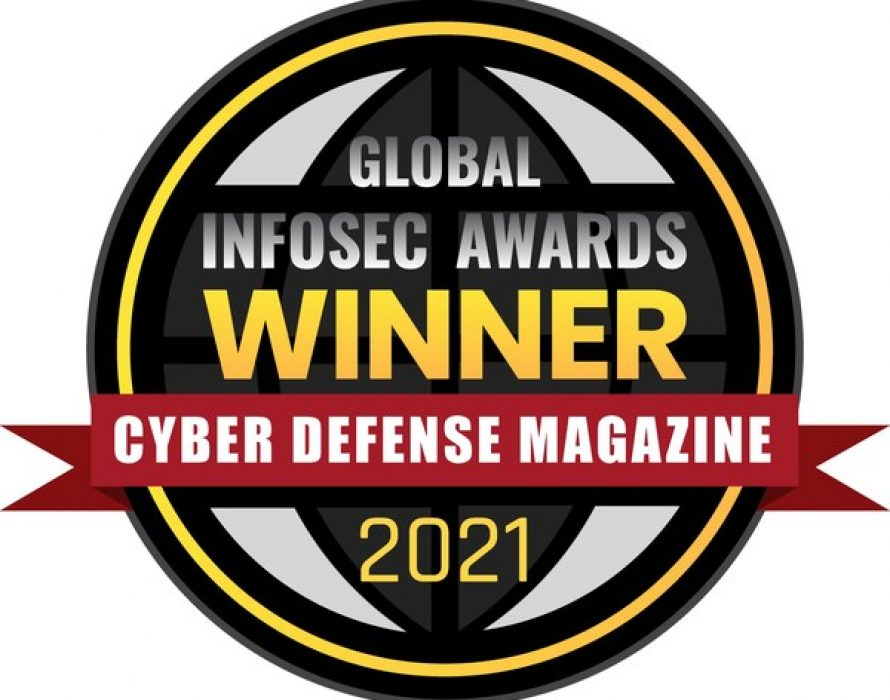 RevBits® Named Winner of the Coveted Global InfoSec Awards during RSA Conference 2021