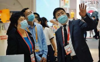 Secoo Group unveiled its Hainan International Business Strategy for the first time at the China International Consumer Products Expo