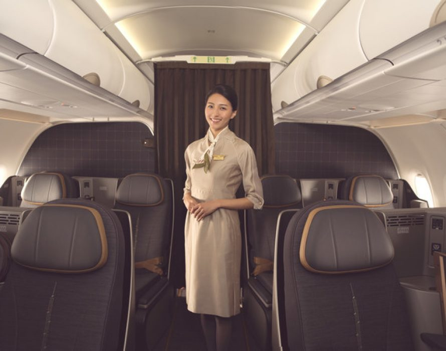 Taiwan's Finest Airline Service: STARLUX Airlines now operating Taipei — Ho Chi Minh City route
