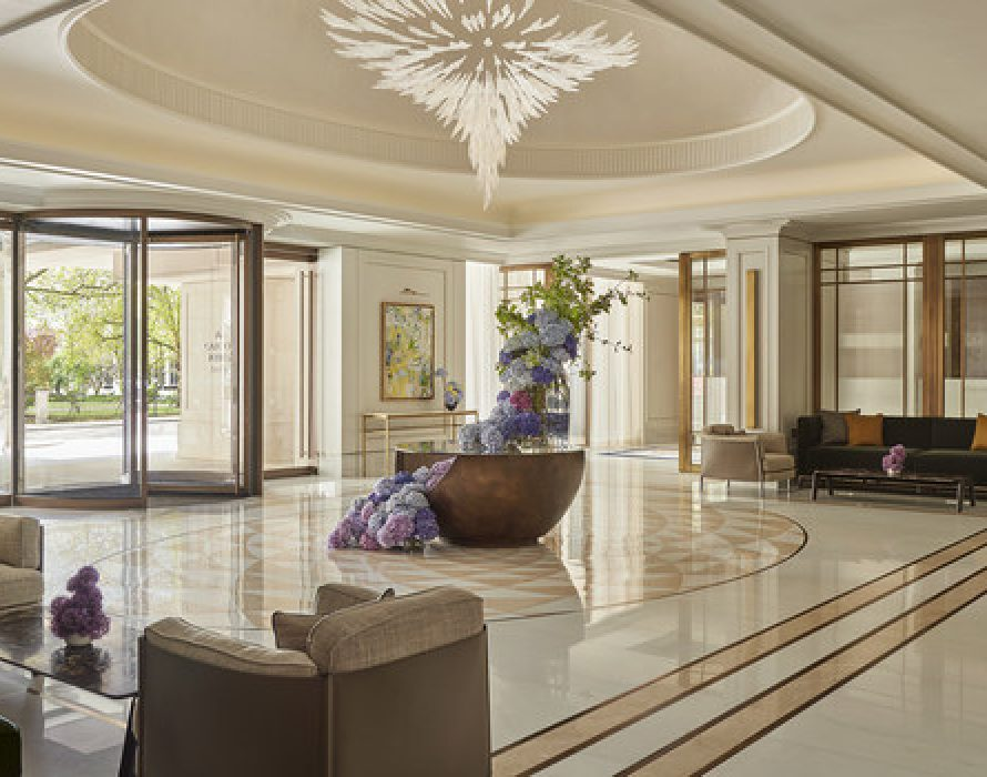 The Carlton Tower Jumeirah Opens June 1st In Knightsbridge Following Complete Transformation