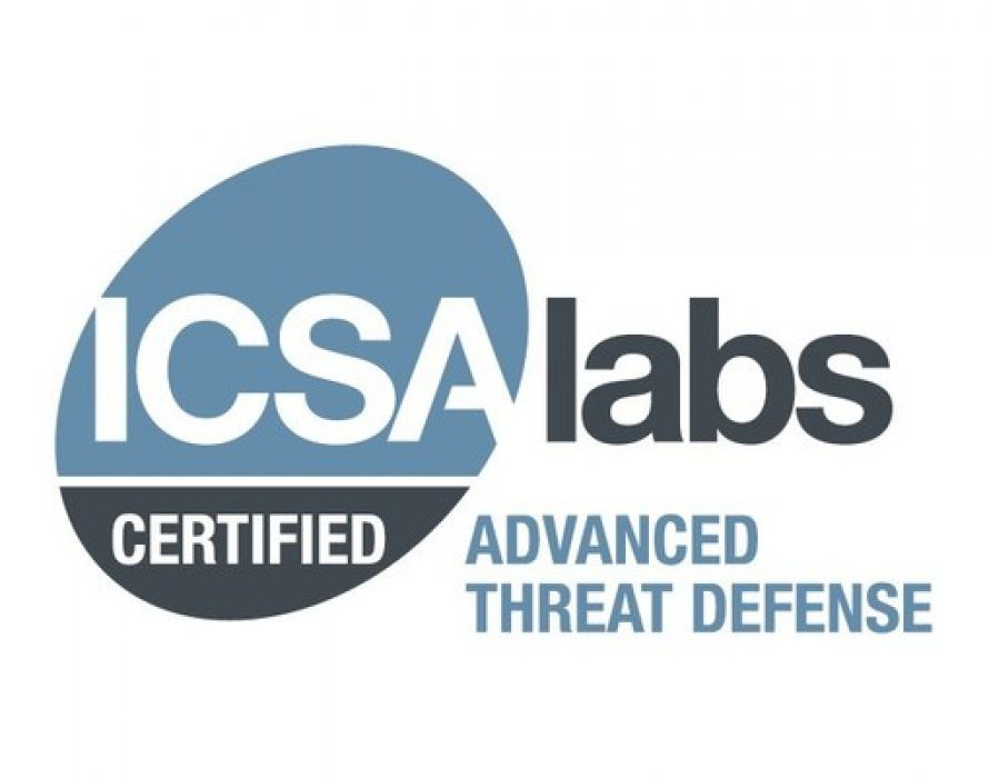 The End of Ransomware: RevBits Endpoint Security Certified by ICSA Labs