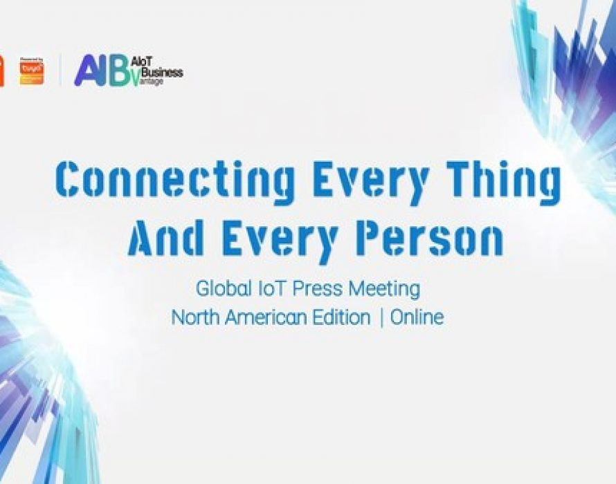 Tuya Hosts North American IoT Industry Leaders to Kick off Event Series and Discuss Resilience and Innovation