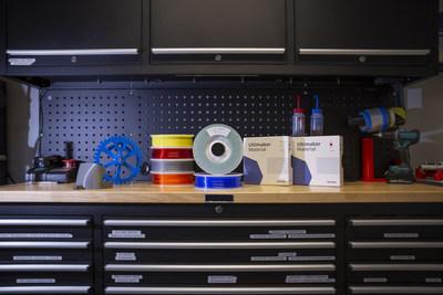 New Ultimaker PETG sets the standard for industrial use