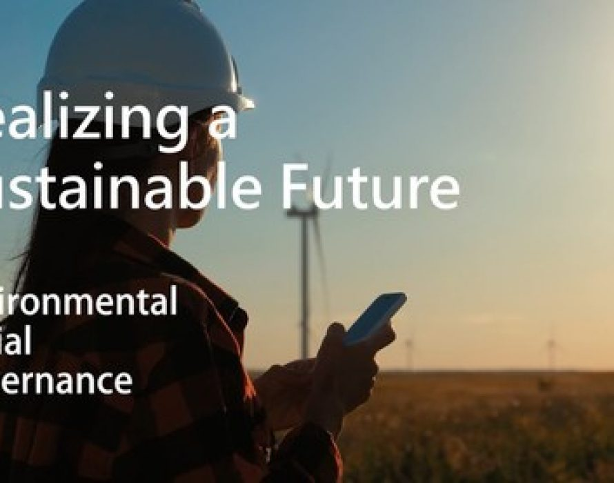 USI Strives for Making a Green Earth by Enhancing Performance of ESG