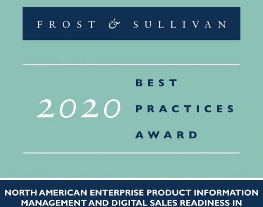 Viamedici Commended by Frost & Sullivan for its Next-generation Enterprise Product Information Management Suite, EPIM4