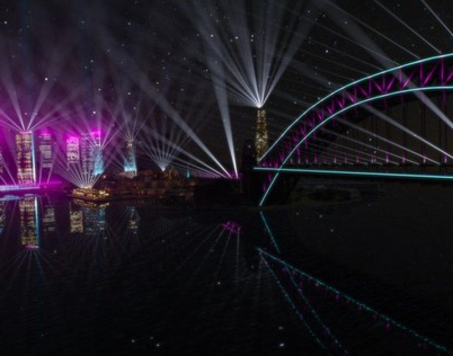 Vivid Sydney 2021 Program Unveiled