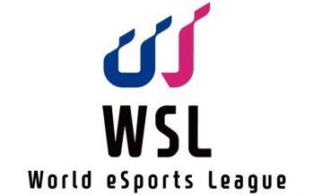 World eSports League (WSL) Unveils Plan to Become an International Sensation