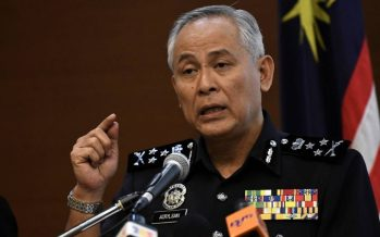 13th IGP outlines three key focus to enhance PDRM's service, integrity, people's well-being
