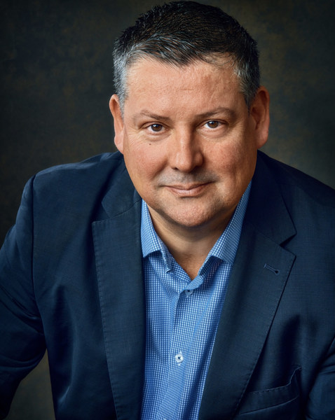Andy Bush joins Xinfu as Lead Partner for UK, EMEA and Americas