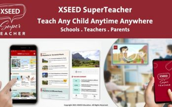XSEED SuperTeacher Now Available In App Stores For Free Trial Download – Teach Any Child Anytime And Anywhere