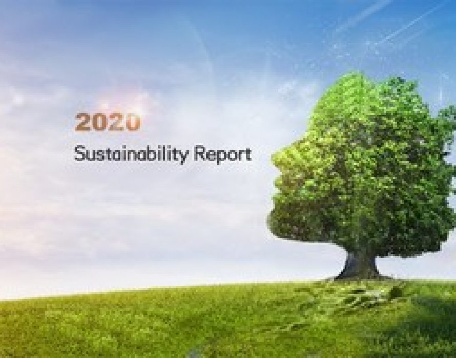 ZTE Releases 2020 Sustainability Report