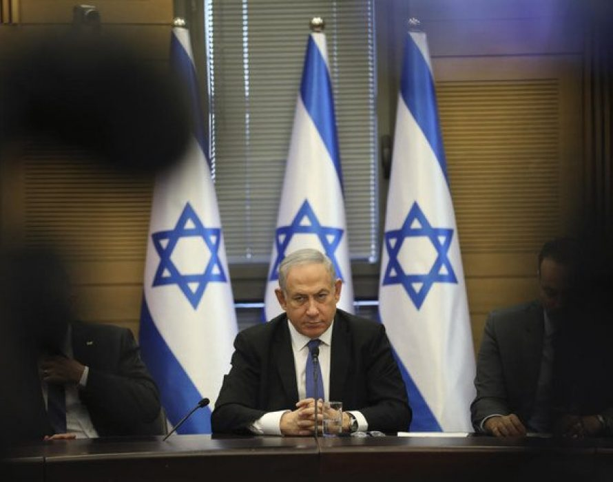 Palestinians see new Israeli govt as the same or worse than Netanyahu