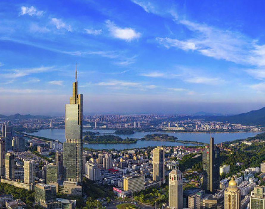 2021 Nanjing Tech Week Will Be Held in Nanjing in June