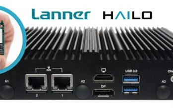 AI Chipmaker Hailo Partners with Lanner Electronics to Launch Next-generation AI Inference Solutions at the Edge