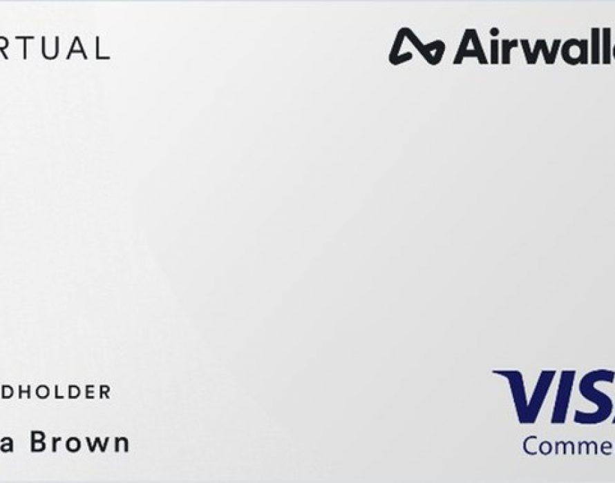 Airwallex and Visa unveil Airwallex Borderless Cards for Businesses in Hong Kong