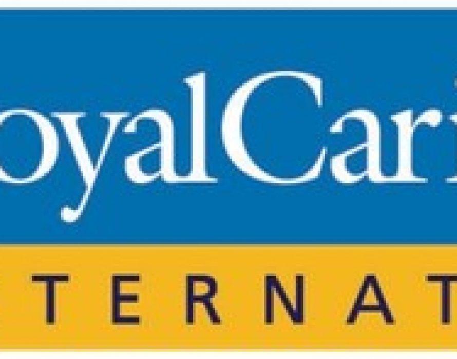 An Icon Is Born As Royal Caribbean Starts Construction On Revolutionary Ship