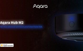 Aqara Brings Long-awaited Hub M2 to US and Canadian Consumers