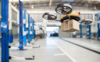 Autonomy and AI to Skyrocket Global Commercial Unmanned Aerial Vehicle Market by 2025