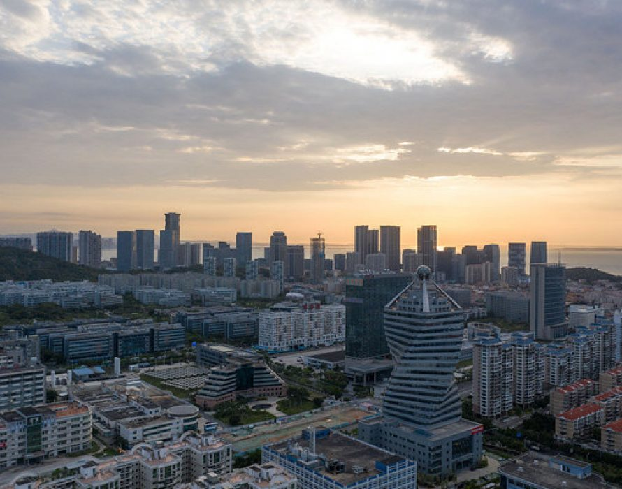 Behind 30 years of success at Xiamen Torch High-tech Zone