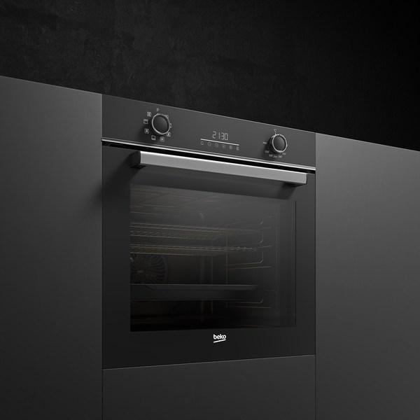 Beko EcoFiber BI Oven
