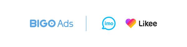 Go with BIGO Ads on Likee and imo