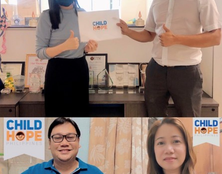BookDoc is expanding to Philippines via collaboration with Childhope Philippines Foundation, Inc.