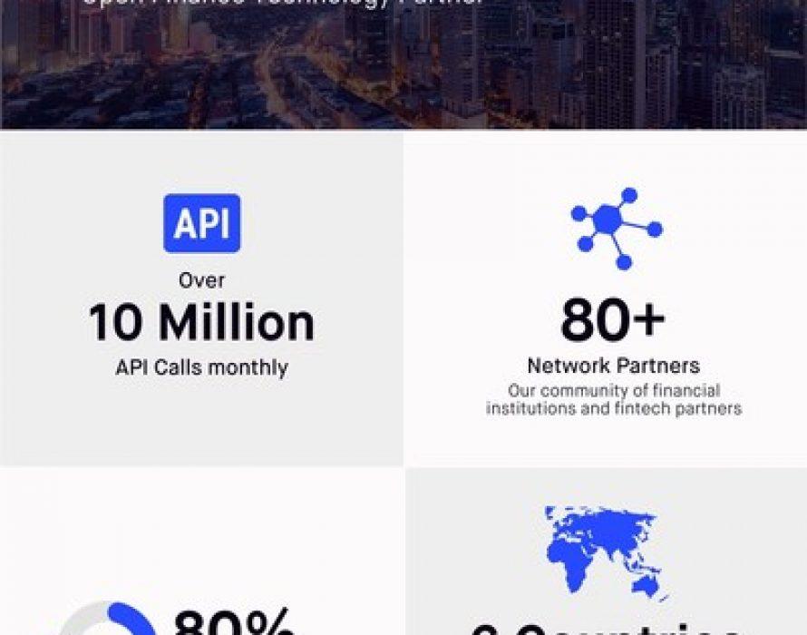 Brankas reaches over 10 million monthly API calls, 80 partners