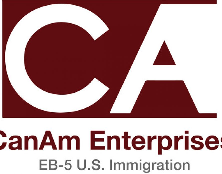 CanAm's Jefferson Energy Terminal EB-5 Project Received Exemplar I-526 Petition Approval from USCIS