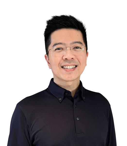 Edwin Chan, CFO, Carousell