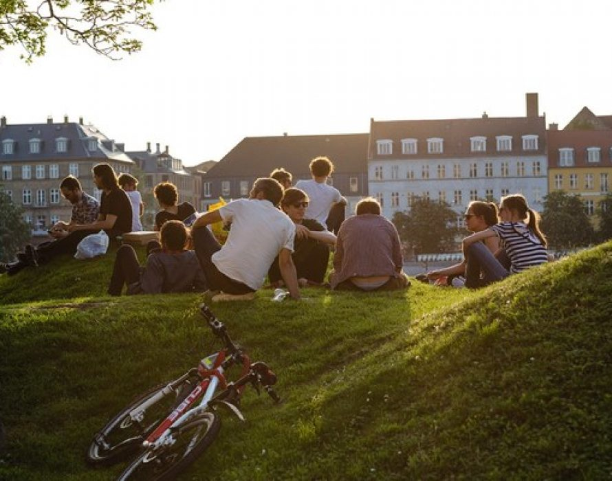 Copenhagen named Monocle magazine's best city in its 2021 Quality of Life Survey