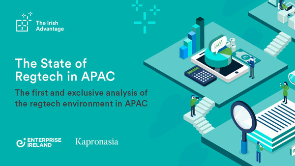 The State of Regtech in APAC, provides the most comprehensive, independent analysis available on the adoption of regtech across 10 key APAC market