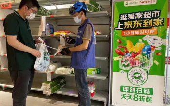 Dada Group's JDDJ Newly Established Partnerships with 30 Leading Supermarket Chains in China