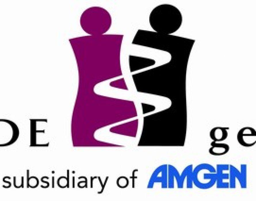 deCODE genetics: Predicting the probability of death