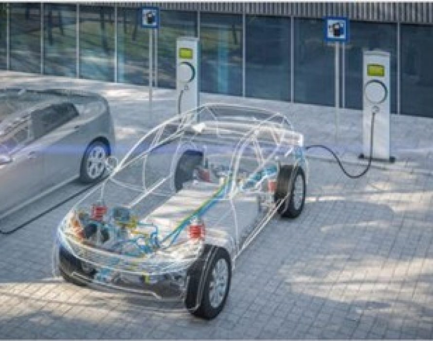 Dow introduces new silicone technologies that advance electric/hybrid vehicle performance, reliability and sustainability