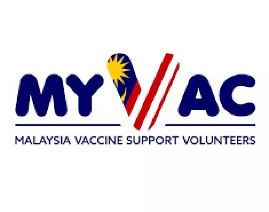 MyVac volunteers happy, proud to serve community, country