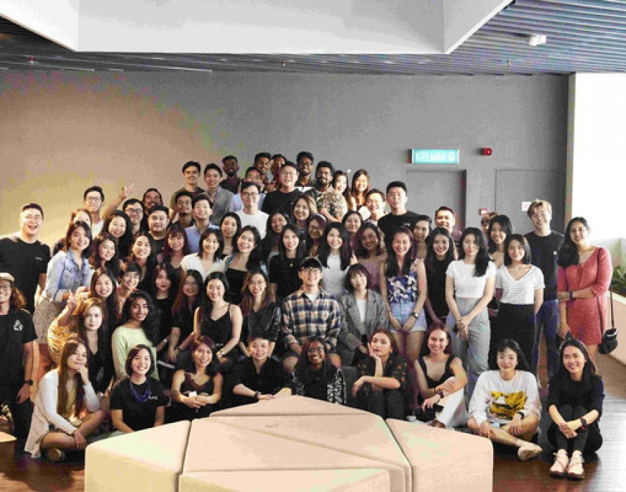 DTC Brand Builder RPG Commerce Bags Series A from Vertex Ventures Southeast Asia, Hires ex-Uber and Cloud Kitchen Exec to Propel Growth