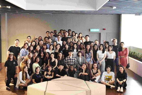 RPG Commerce Team Photo