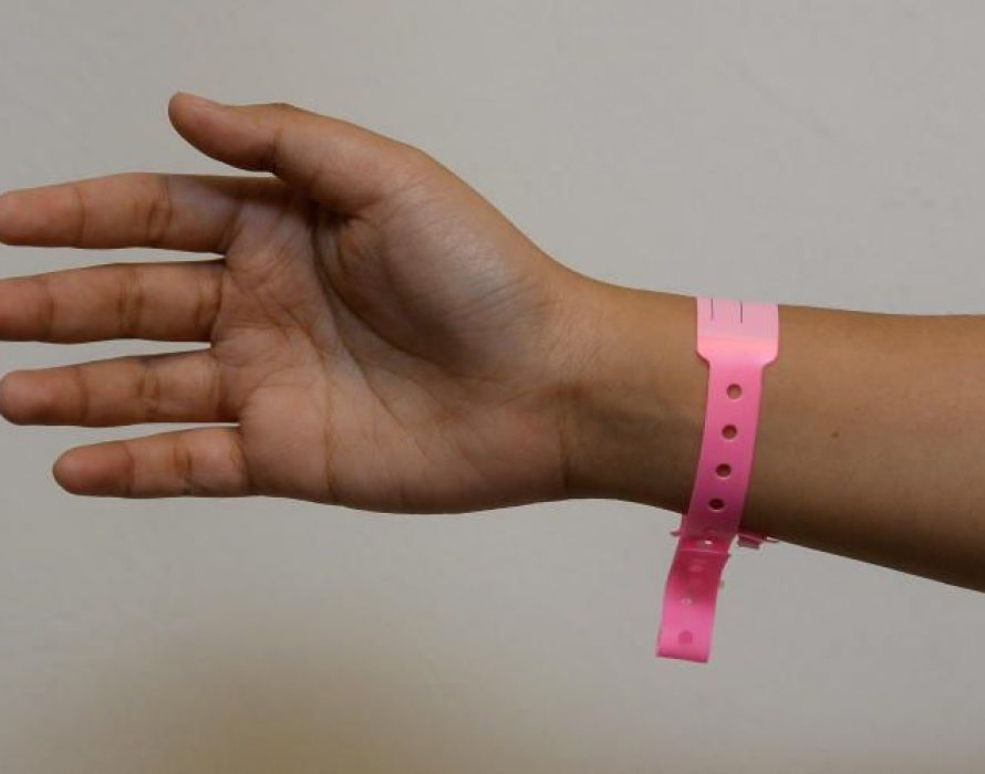 Police looking for female motorcyclist wearing pink wristband in Chemor