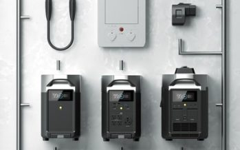 EcoFlow to Launch Industry-First Portable Home Battery on Kickstarter this July