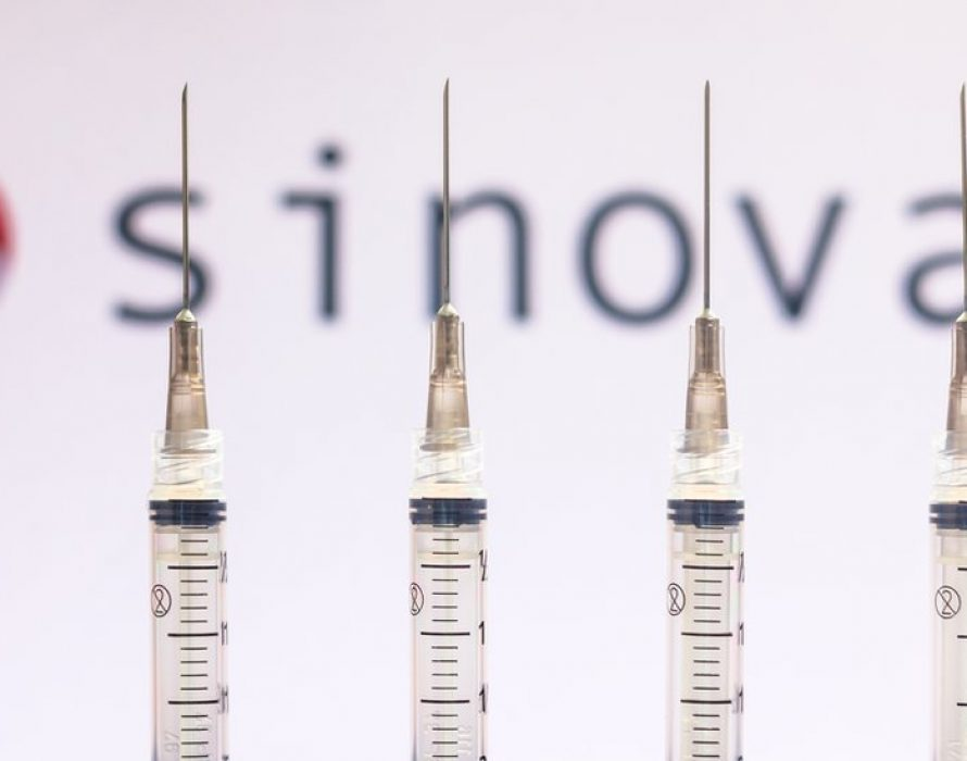 18 pct of Malaysians to benefit from Sinovac vaccine