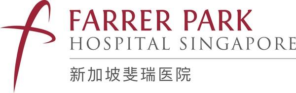 Farrer Park Hospital Logo