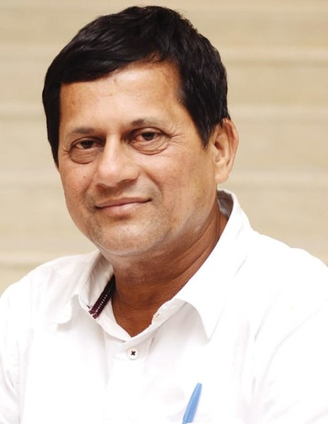 Prof (Dr.) Achyuta Samanta, Founder of KIIT & KISS
