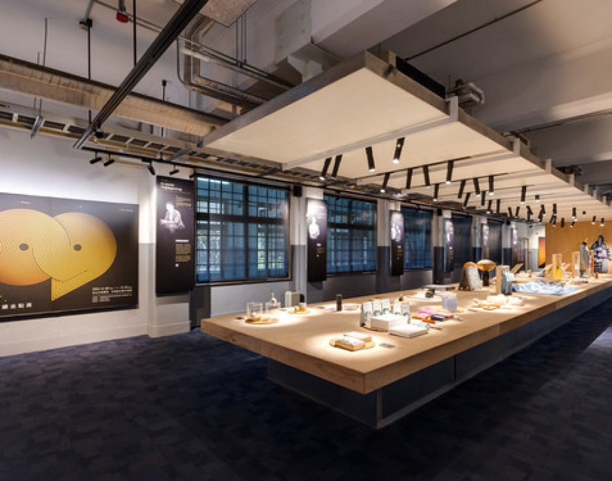 First Joint Exhibition by Taiwan's Golden Pin Design Awards and Thailand's DEmark Awards Showcases Sustainable Power of Design of the New Generation