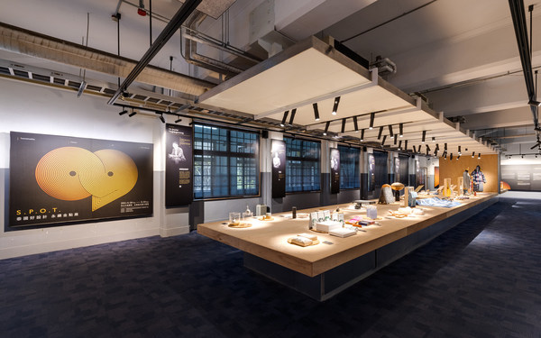 TDRI collaborates internationally with Thailand for the first time to present 45 award-winning designs of Taiwan's Golden Pin Design Awards and Thailand's DEmark Award