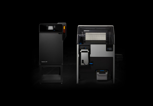 A new wave of independent manufacturing and prototyping starts now with the Fuse 1. Bring production-ready nylon 3D printing onto your benchtop with an affordable, compact selective laser sintering (SLS) platform.