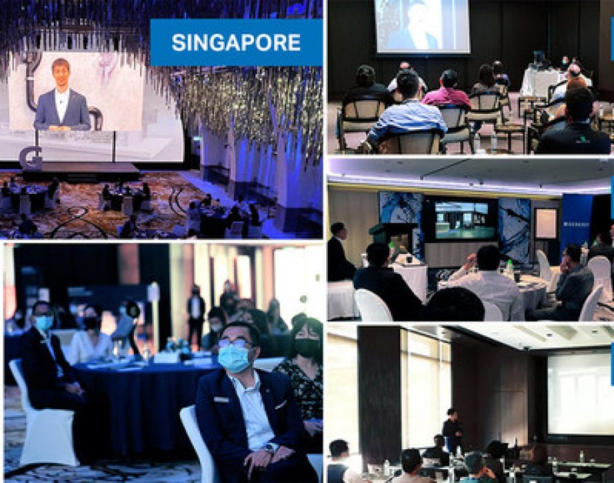 Geberit Innovation Days Presents New Vision of Design, Construction and Building Operations