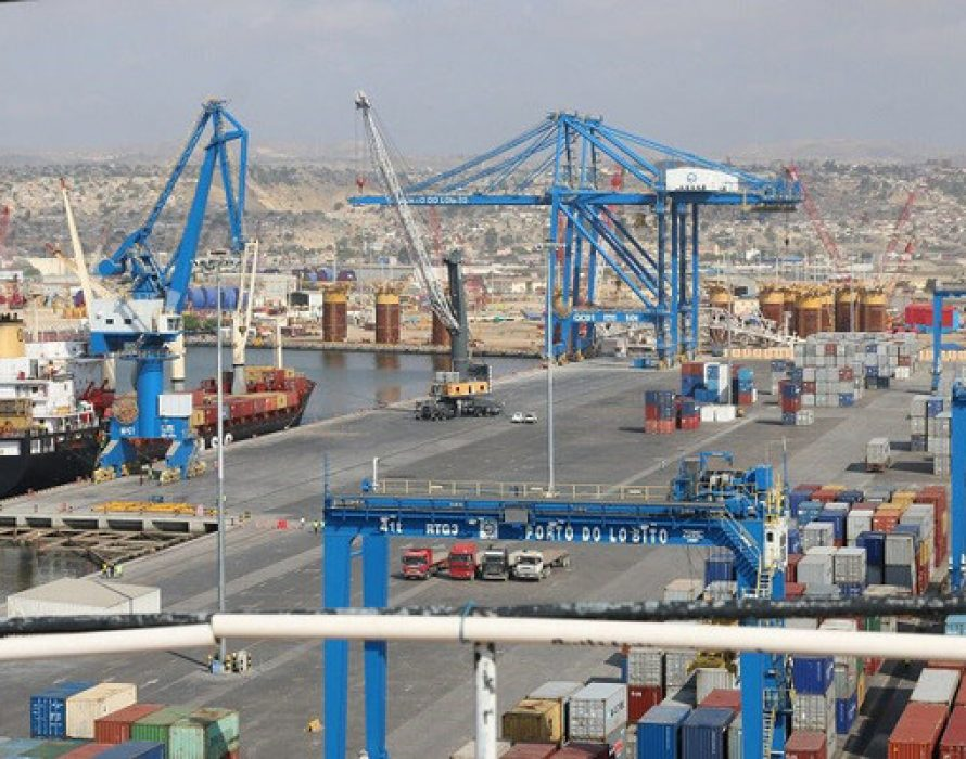 Government of Angola (Ministry of Transport): International Public Tender Open for the Management of the Port of Lobito's Multi-Purpose Container and General Cargo Terminal, With a 20-Year Execution Period