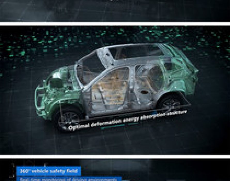 GWM's L.E.M.O.N. Platform Leads a New Trend of Safe Driving in the World