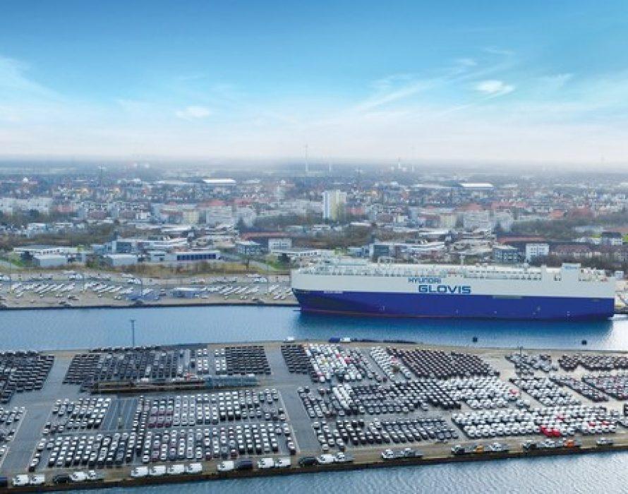 Hyundai Glovis set-up world's first EV specialized marine transportation solutions